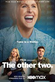 The Other Two - Season  - Season 2| Watch Movies Online