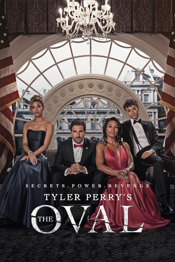 The Oval - Season 2| Watch Movies Online