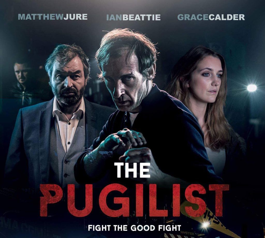 The Pugilist (Fight the Good Fight)  Watch Movies Online