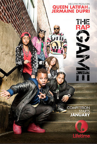 The Rap Game - Season 5