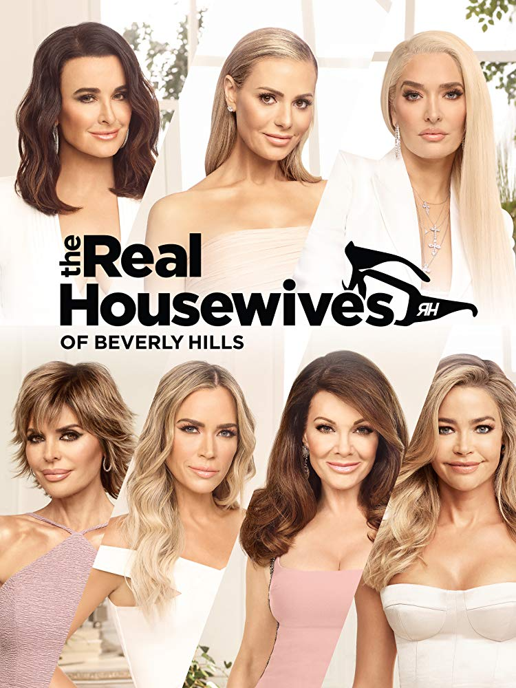 The Real Housewives of Beverly Hills - Season 11| Watch Movies Online