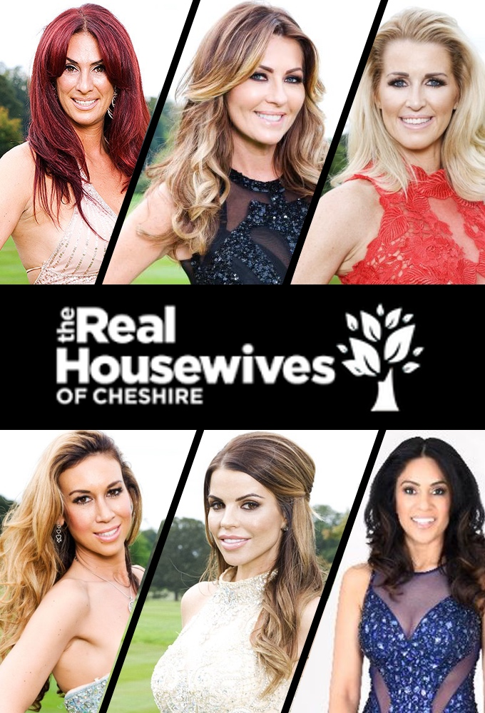 The Real Housewives of Cheshire - Season 13| Watch Movies Online