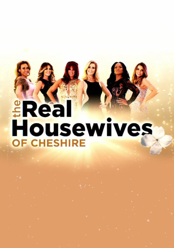 The Real Housewives of Cheshire - Season 2