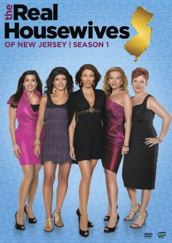 The Real Housewives of New Jersey - Season 5