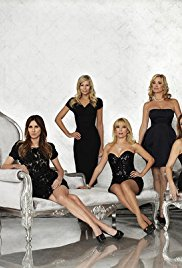 The Real Housewives of New York City - Season 1