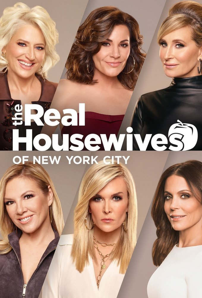 The Real Housewives of New York City - Season 11| Watch Movies Online