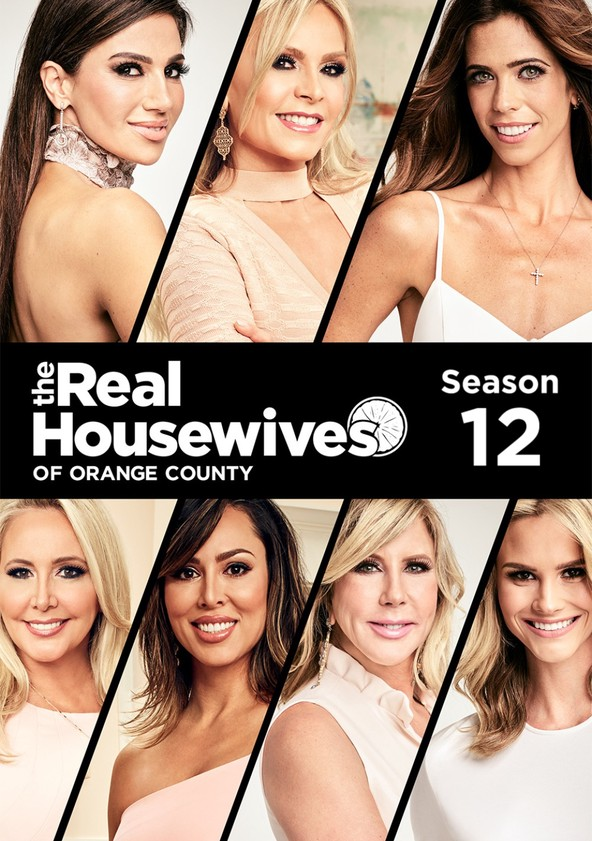 The Real Housewives of Orange County - Season 13  Watch Movies Online