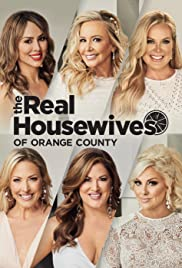 The Real Housewives of Orange County - Season 15  Watch Movies Online