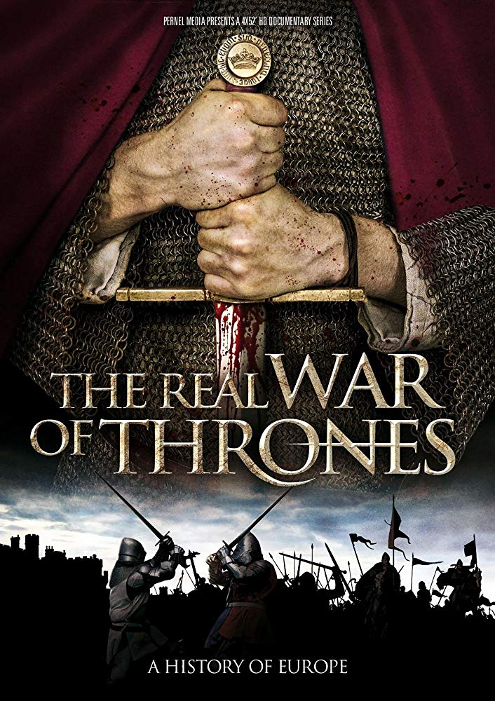 The Real War of Thrones - Season 1  Watch Movies Online