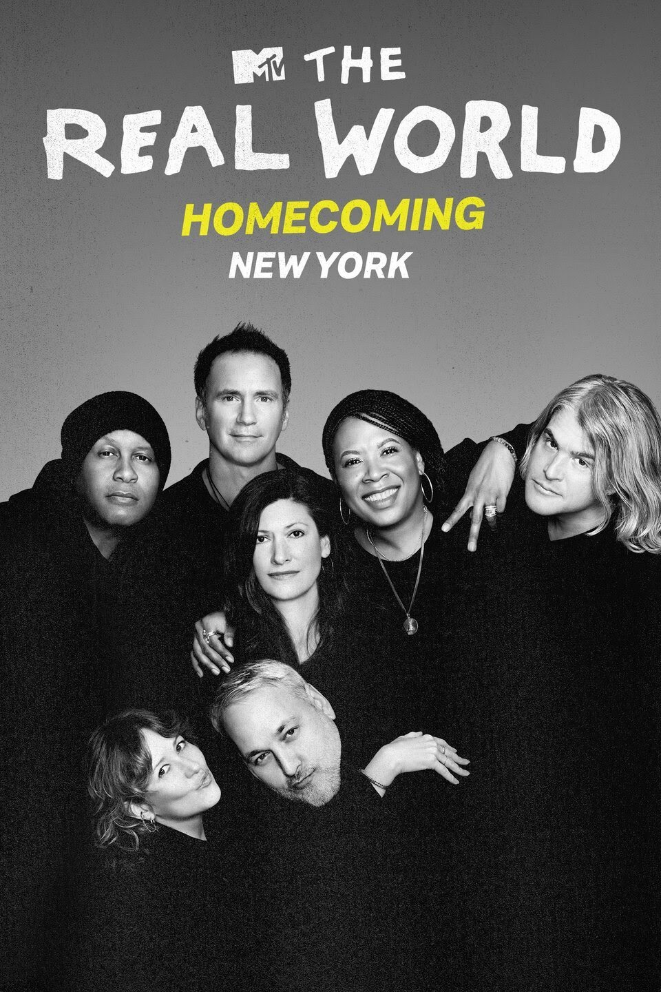 The Real World Homecoming: New York - Season 1| Watch Movies Online