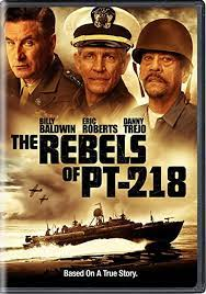 The Rebels of PT-218| Watch Movies Online