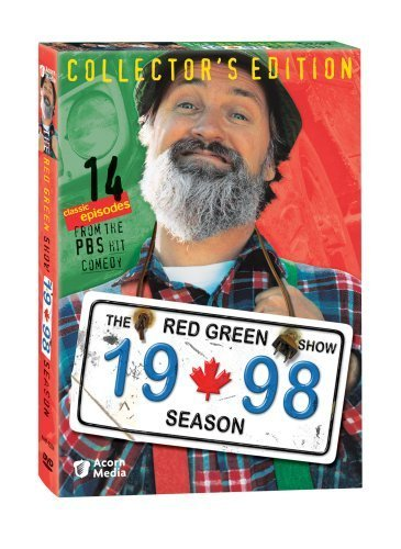 The Red Green Show - Season 4