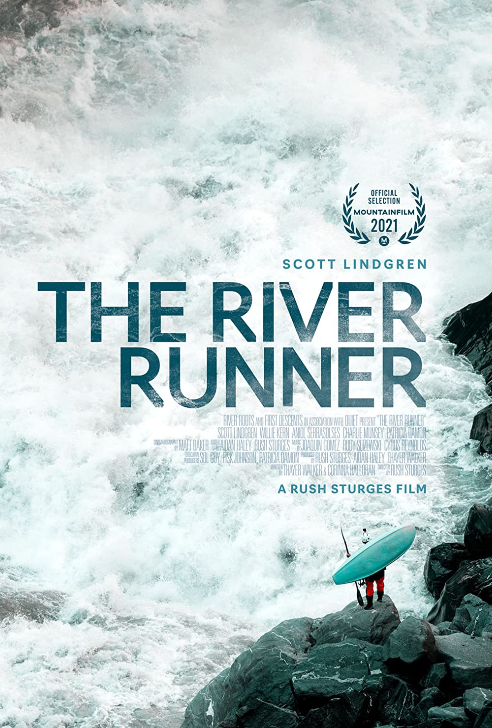 The River Runner| Watch Movies Online