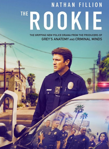 The Rookie - Season 3| Watch Movies Online