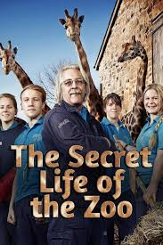 The Secret Life of the Zoo - Season 10  Watch Movies Online