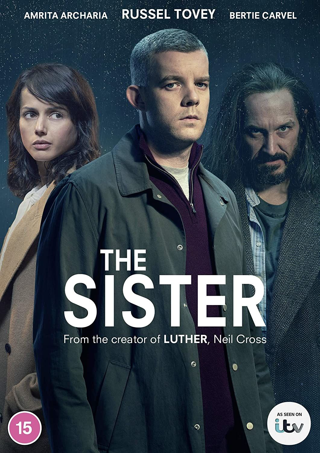 The Sister - Season 1  Watch Movies Online