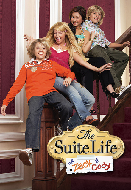 The Suite Life of Zack and Cody - Season 3
