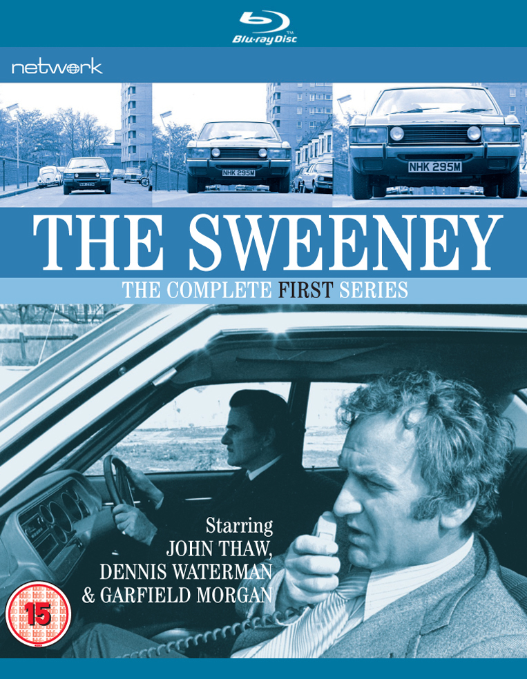 The Sweeney - Season 3