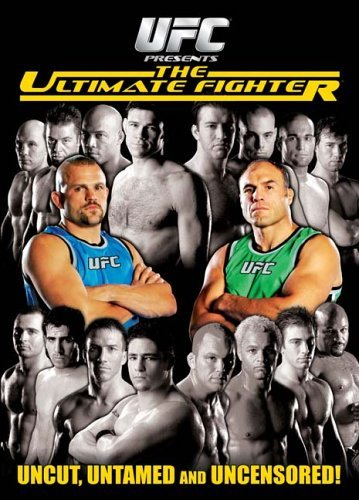 The Ultimate Fighte - Season 24| Watch Movies Online