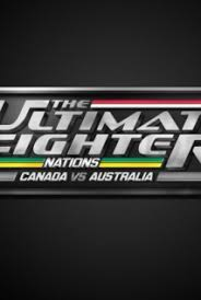 The Ultimate Fighter Nations - Season 01