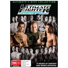 The Ultimate Fighter - Season 02