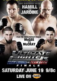 The Ultimate Fighter - Season 11