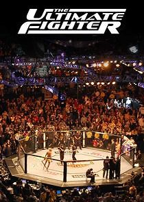 The Ultimate Fighter - Season 29| Watch Movies Online