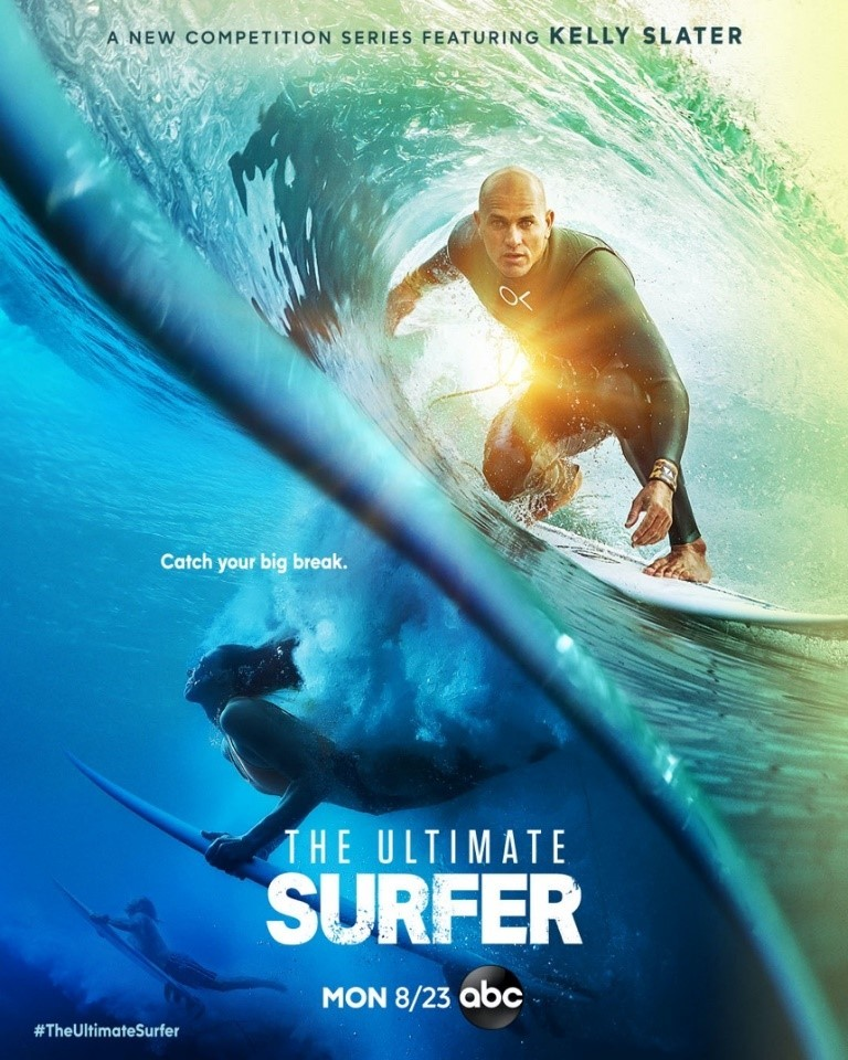 The Ultimate Surfer - Season 1  Watch Movies Online