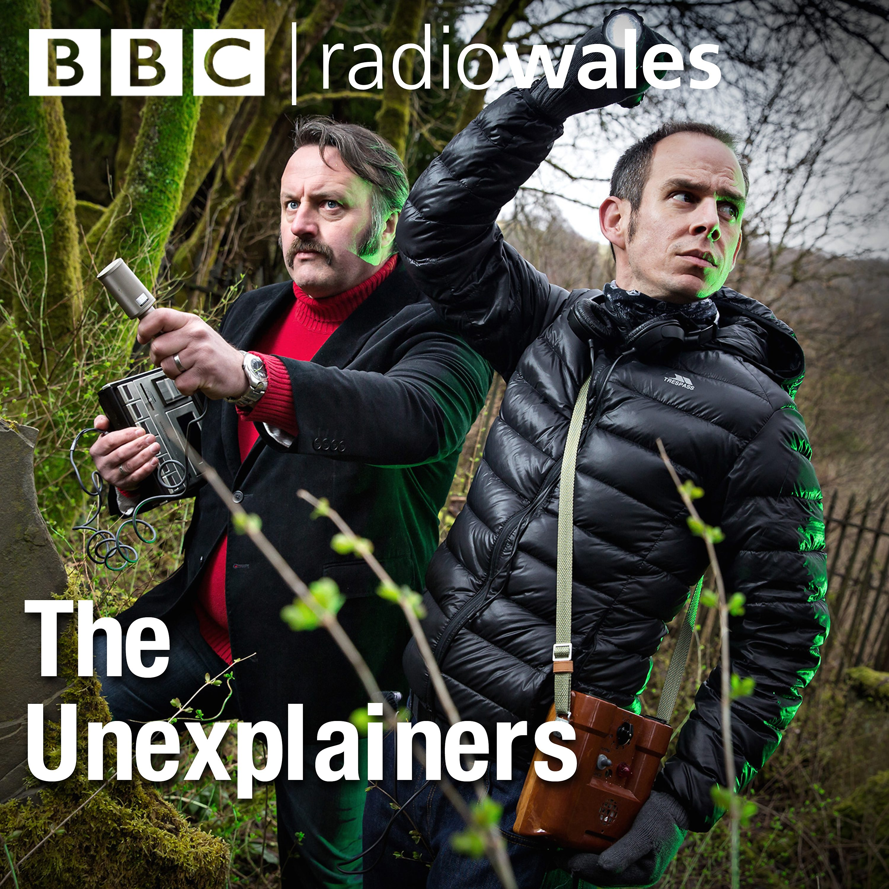 The Unexplainers - Season 1 | Watch Movies Online