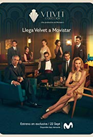 The Velvet Collection - Season 1| Watch Movies Online