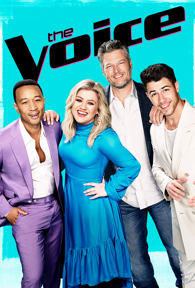 The Voice - Season 20| Watch Movies Online