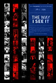 The Way I See It (2020)  Watch Movies Online