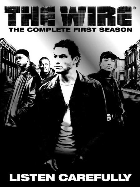 The Wire - Season 1| Watch Movies Online
