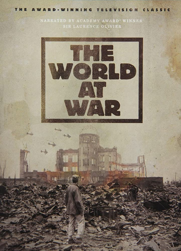 The World at War - Season 1