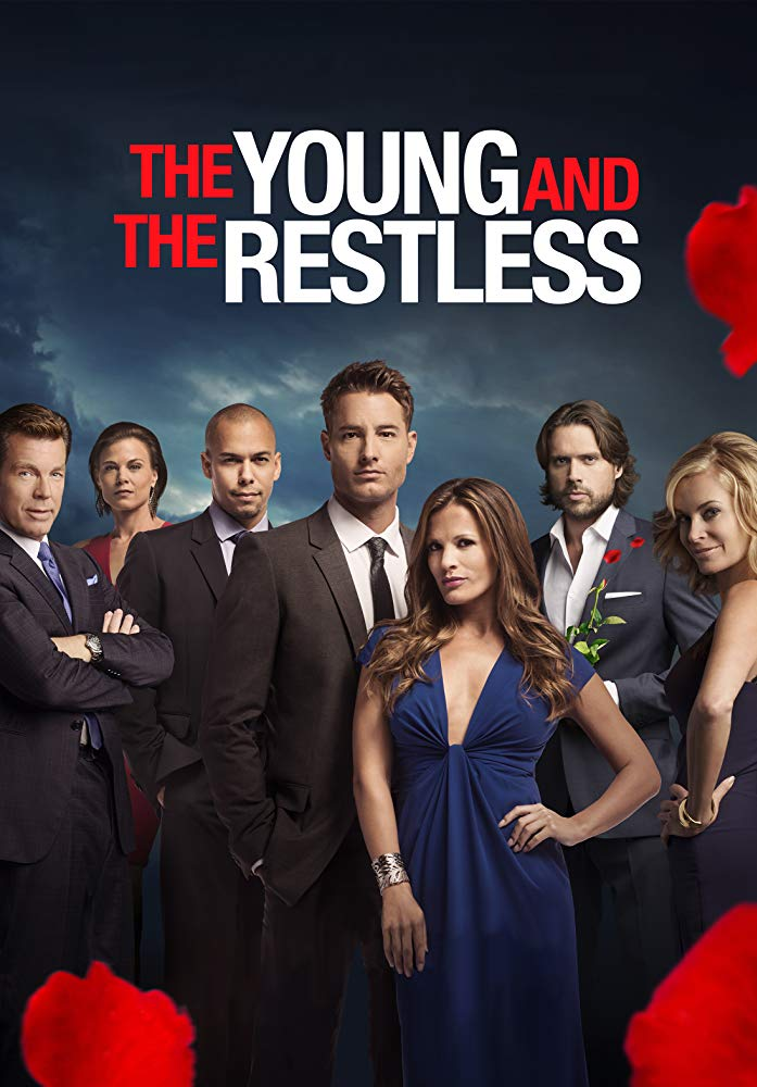 The Young and the Restless - Season 2021
