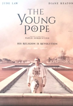 The Young Pope - Season 2  Watch Movies Online