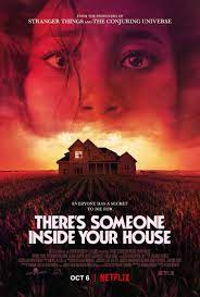 There's Someone Inside Your House| Watch Movies Online