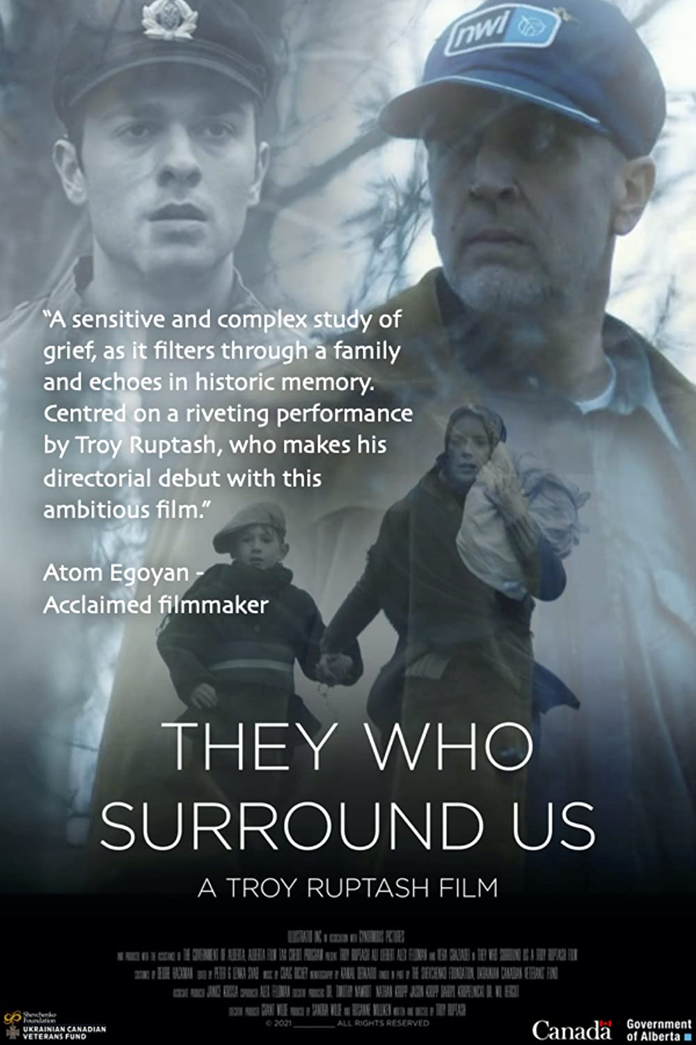 They Who Surround Us  Watch Movies Online