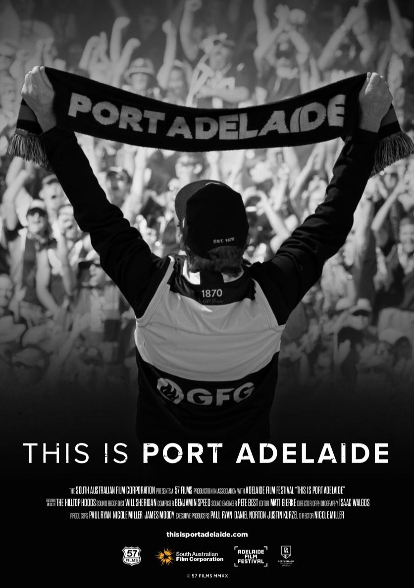 This is Port Adelaide| Watch Movies Online
