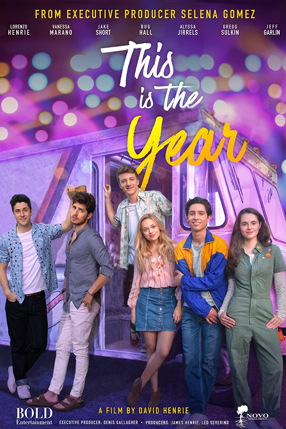 This Is the Year| Watch Movies Online