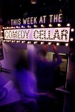 This Week at The Comedy Cellar - Season 1  Watch Movies Online