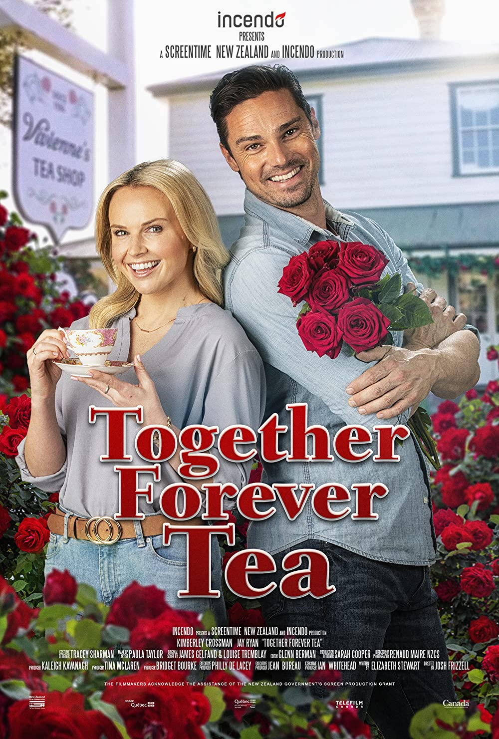 Together Forever Tea| Watch Movies Online