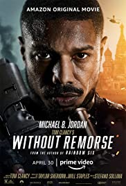 Tom Clancy's Without Remorse| Watch Movies Online