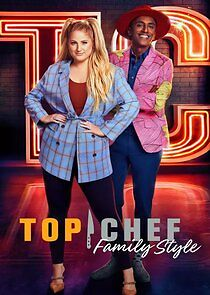 Top Chef Family Style - Season 1| Watch Movies Online