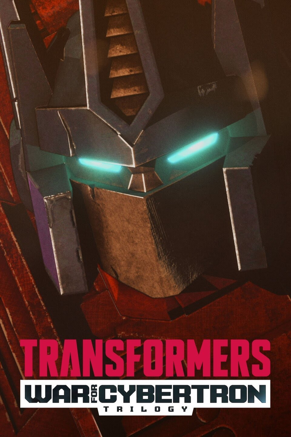 Transformers: War for Cybertron - Season 2