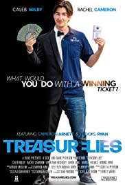 Treasure Lies| Watch Movies Online