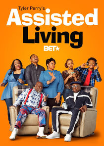 Tyler Perry's Assisted Living - Season 2| Watch Movies Online