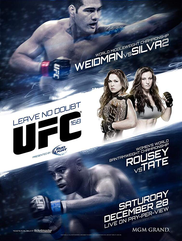 UFC PPV Events - Season 27  Watch Movies Online