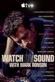 Watch the Sound with Mark Ronson - Season 1| Watch Movies Online