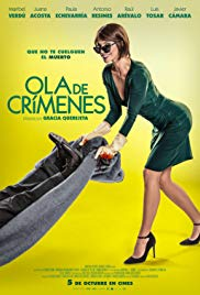 Wave of Crimes| Watch Movies Online